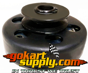 Pulley Clutch 2 Inch
