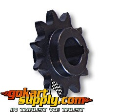 16mm 12T Sprocket