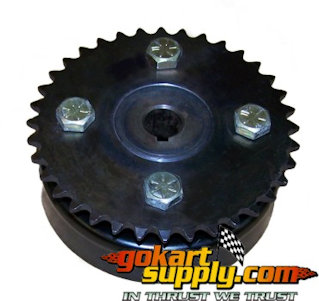 12087 Sprocket Drum
