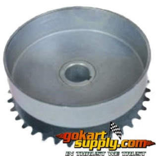 12745 Sprocket Drum