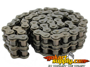 Go Kart Chain | Mini Bike Chain | Masterlinks | Chain Tools