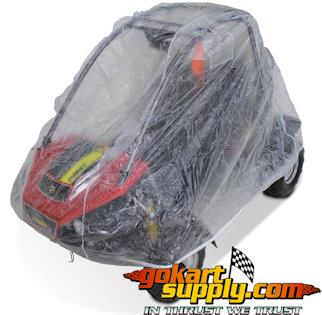 Large Go Kart Cover
