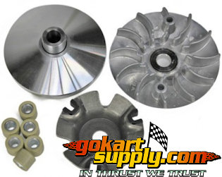 150cc Clutches