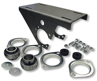 Swing Mount Kits