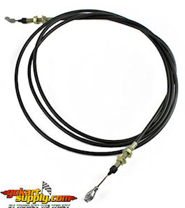 2-11016 Throttle Cable