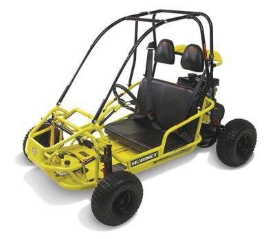 American Sportworks 3170 Hornet Go Kart Parts | 3170 Dragonfly Parts