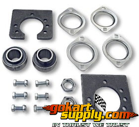 Axle Bearing Kits
