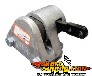 Caliperpic on Manco Go Kart Brakes