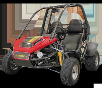 American Sportworks 7151 Carbide Go Kart Parts | 7151 Carbide Parts