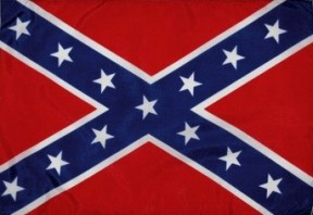 Rebel Flags