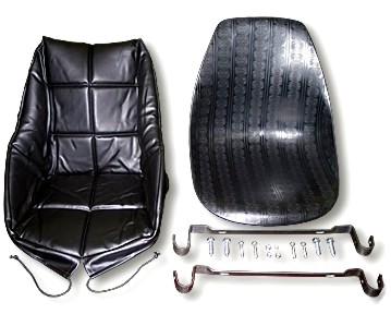 AZ Bucket Seat Kit