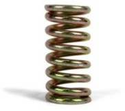 2in Spindle Spring