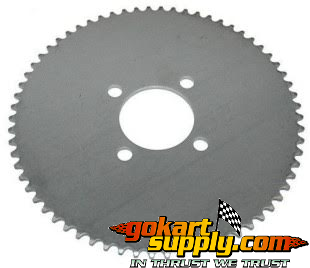Carter Sprocket