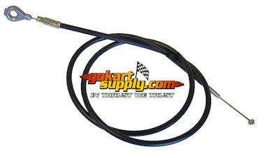 Go Kart Throttle Cables | Go Kart Brake Cables | Go Kart Throttle